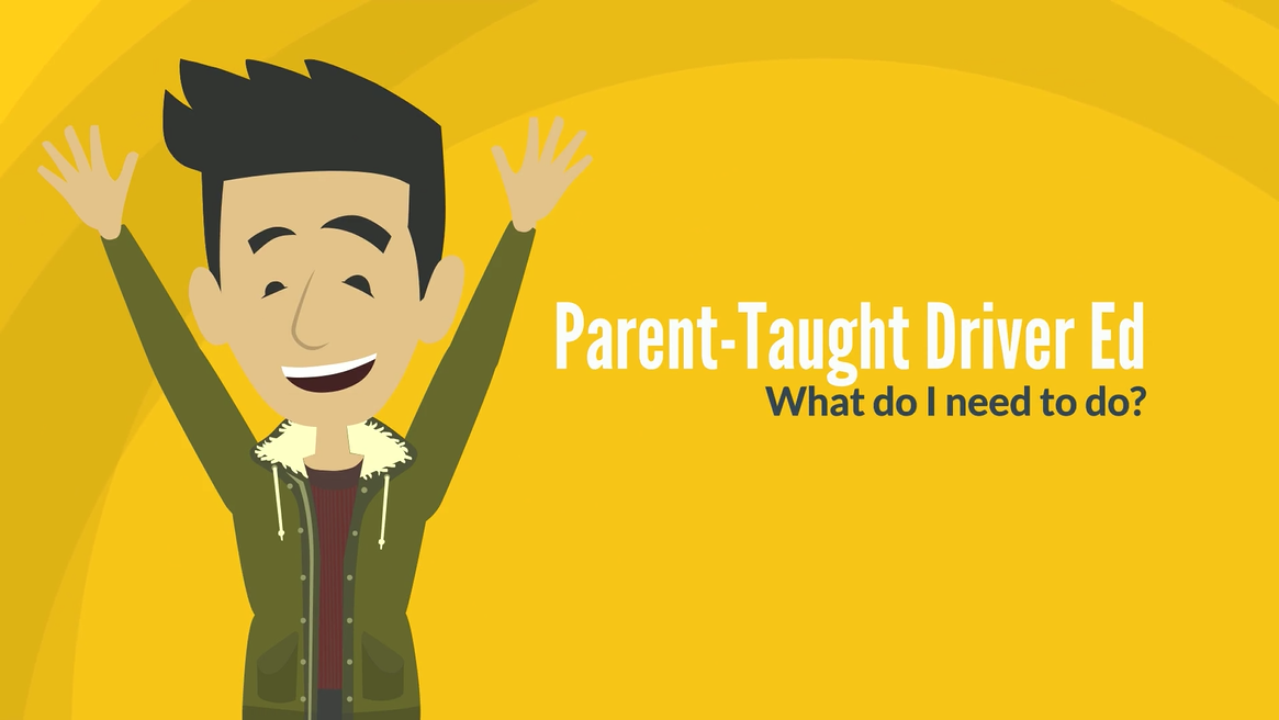 Texas Parent Taught Drivers Ed Online and Permit Test